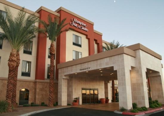 Hampton Inn & Suites Henderson-Saint Rose