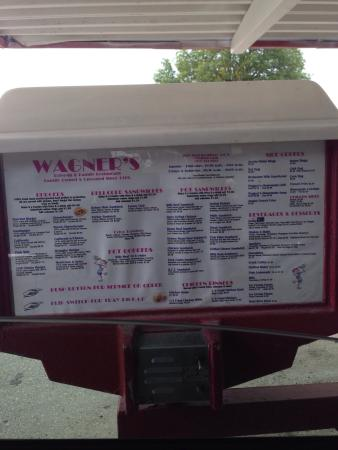 Wagner's Drive-In : photo1.jpg