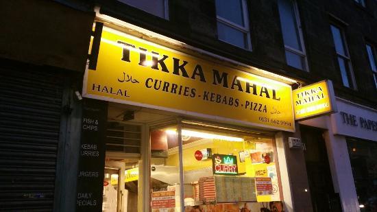 Tikka Mahal