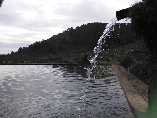 Serra de Tramuntana: Safareix