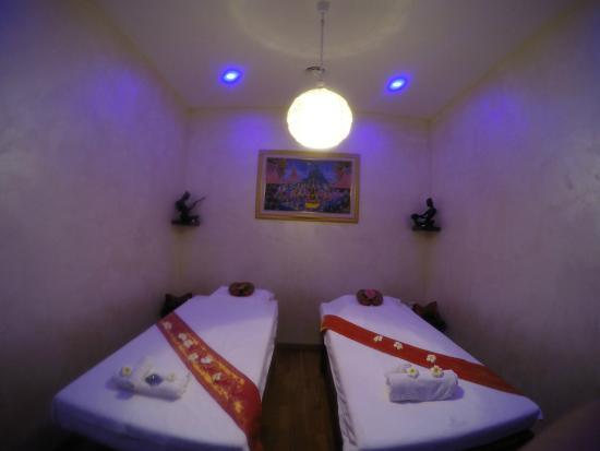 Sunee Thai Massage Center II