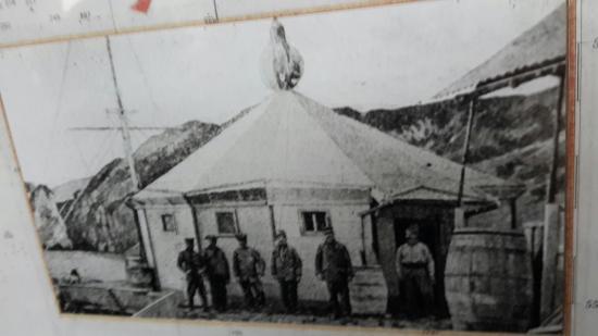 Museo Maritimo y del Presidio de Ushuaia: Museo Maritimo del Presidio de Ushuaia