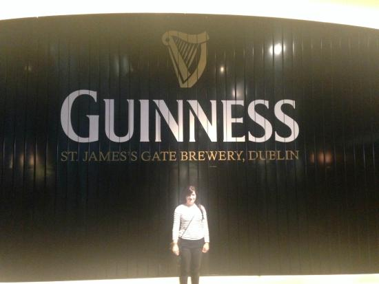 Guinness Storehouse: Guinness