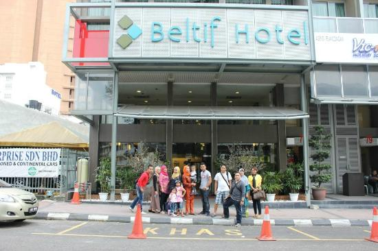 beltif hotel picture of prescott hotel bukit bintang kuala lumpur rh tripadvisor com my