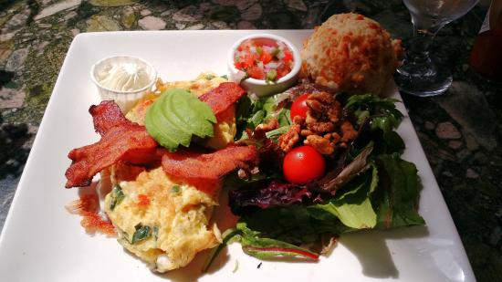 Bernini's Bistro: Bernini's Brunch