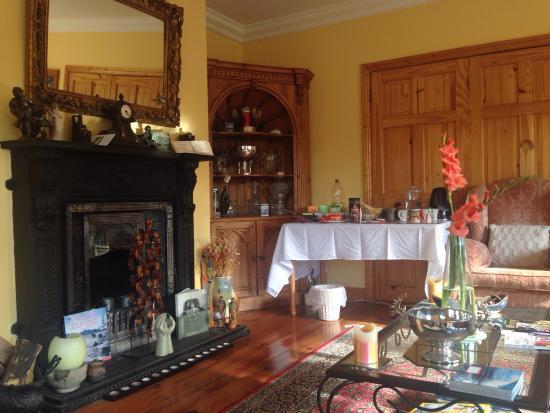 Newlands Lodge: photo0.jpg