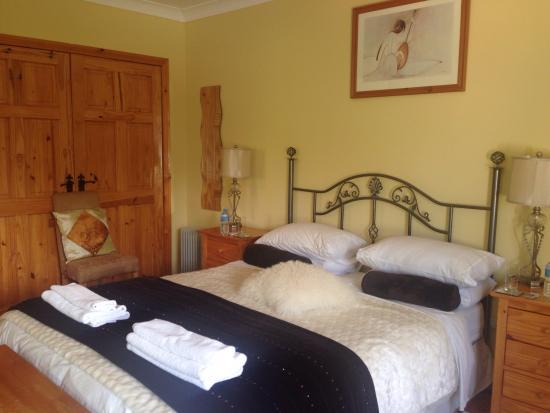 Newlands Lodge: photo1.jpg
