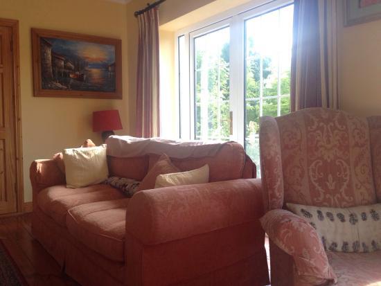 Newlands Lodge: photo5.jpg
