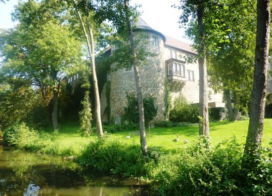 Wasserburg Neuhaus