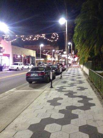 Hampton Inn & Suites Tampa/Ybor City/Downtown: Downtown Ybor City