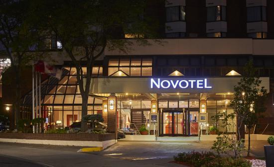 Novotel Toronto Mississauga Center
