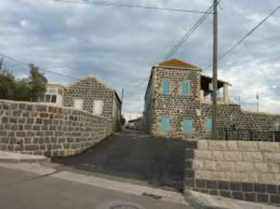 כפר תבור, ישראל: Kfar Kama