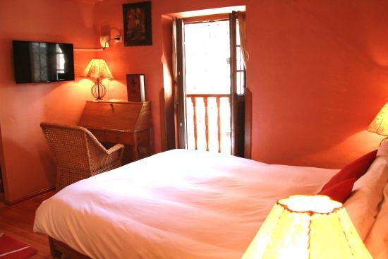 Los Apus Hotel & Mirador: Room #305