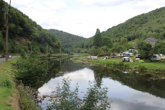 Camping & Kayak L'Ami Pierre