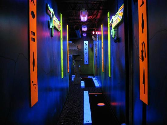 Adventure Quest Laser Tag (Harahan) - 2020 All You Need to ...