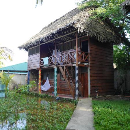 Photo of Casa de la Iguana Livingston