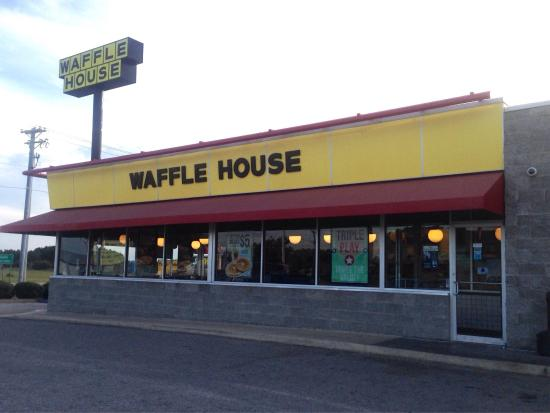 Waffle House Orangeburg 3211 Five Chop Rd Menu Prices Restaurant Reviews Tripadvisor