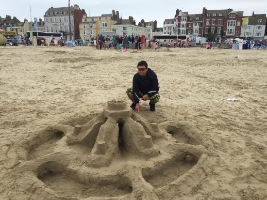 Weymouth, UK: photo1.jpg