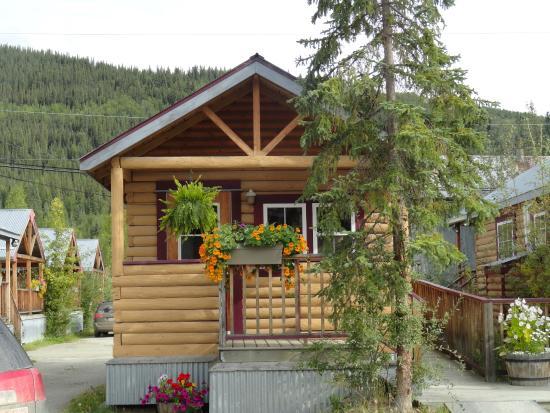 Superb Klondike Kateu0027s Cabins   Prices U0026 Campground Reviews (Dawson City, Yukon)    TripAdvisor