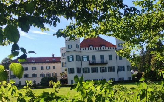 Possenhofen Foto