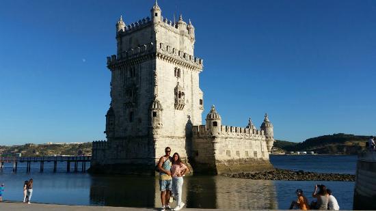 Belem: Torre de Belém
