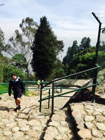 Mount Monserrate: photo2.jpg
