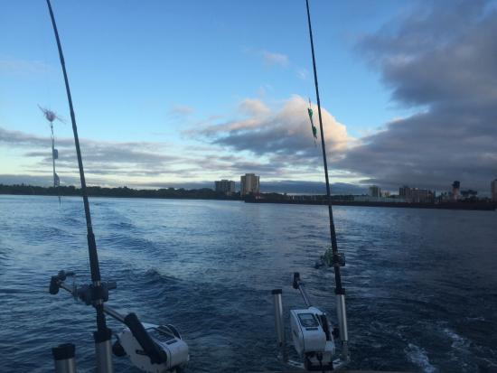 Moby Nick Fishing Charters