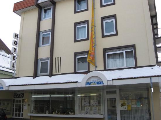 Kammerer Hotel St Georgen