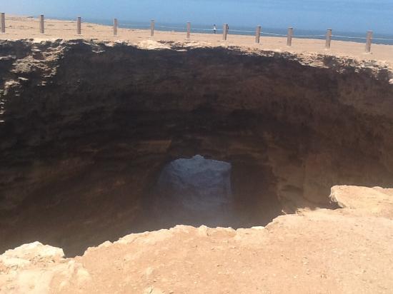 Tan-Tan, Marocko: A voir