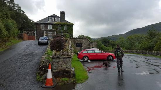 Haweswater Hotel: hotel