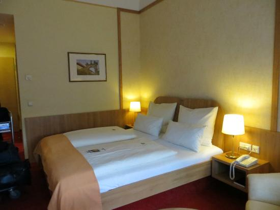Best Western Plus Hotel am Vitalpark: Standardzimmer