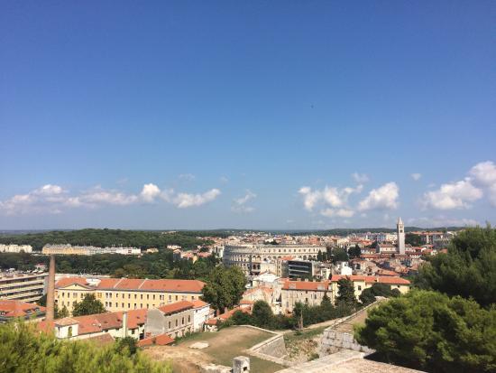 Museo Historico y Naval de Istra