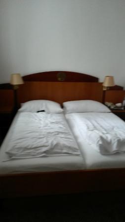 Alla Lenz Hotel: camera