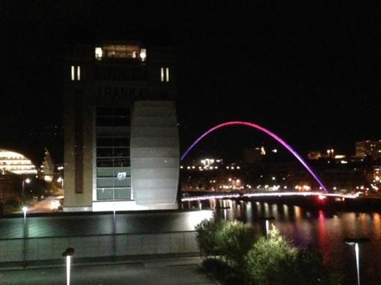 Baltic Restaurant Gateshead Reviews