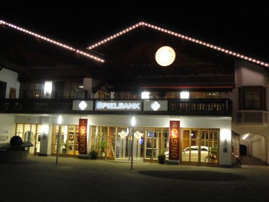 Spielbank Garmisch-Partenkirchen