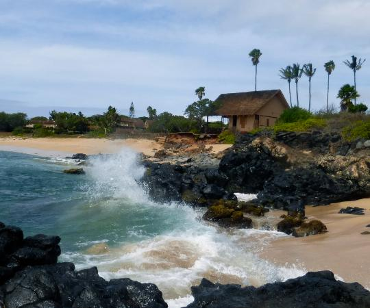 Outback Hawaii Kai >> Beach - Picture of Ke Nani Kai, Maunaloa - TripAdvisor
