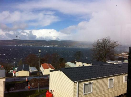 Parkdean - Wemyss Bay Holiday Park