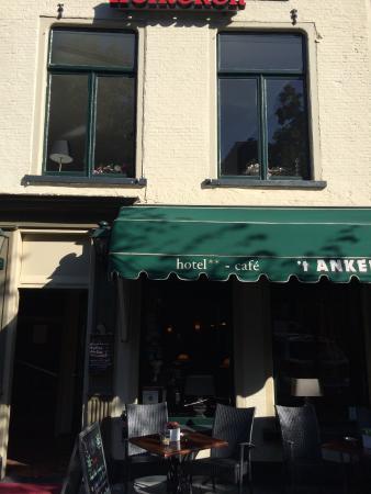 Hotel Cafe 't Anker