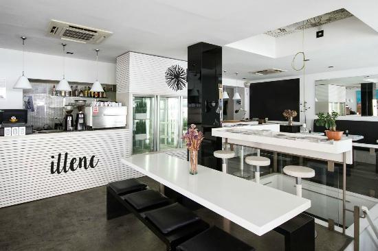 Noodle Bar: Restaurante