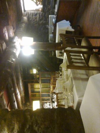 El Bon Raco Bar & Restaurant: tavoli