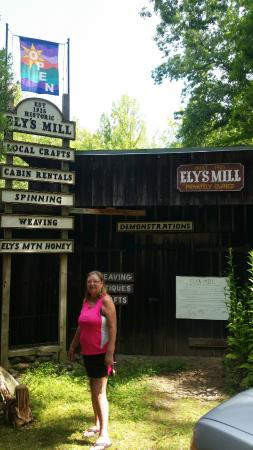 Ely's Mill Store