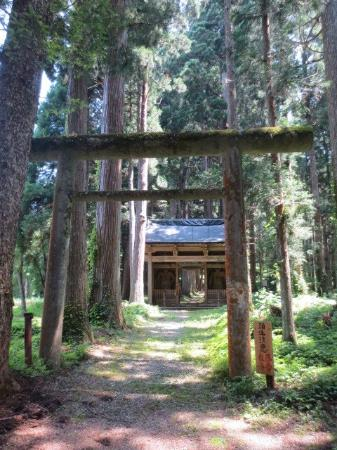 Kinbou Shrine