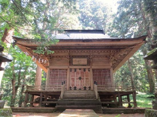 ‪Kinbou Shrine‬