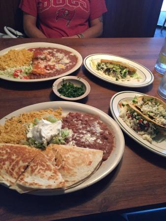 Enchiladas Mexican Restaurant : photo0.jpg