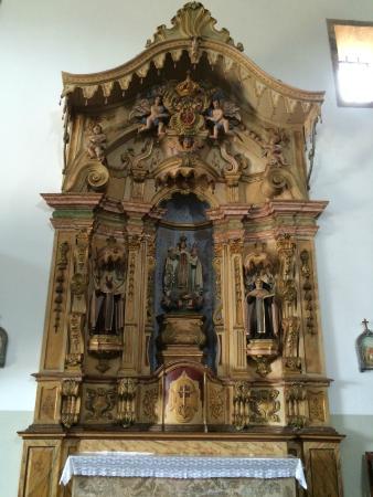 Igreja Matriz de Sao Bras
