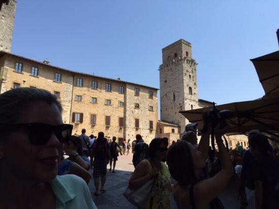 Historic Centre of San Gimignano: photo1.jpg