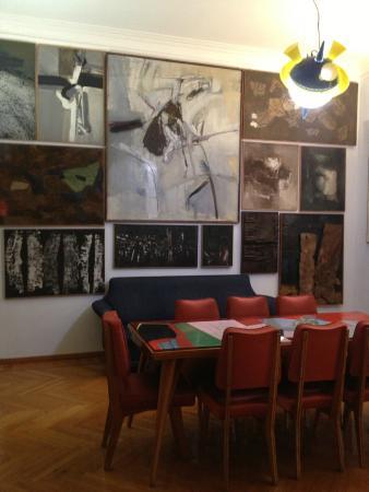 Casa boschi di stefano picture of casa museo boschi di for Casa museo boschi di stefano
