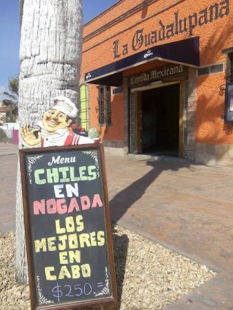 Restaurante La Guadalupana