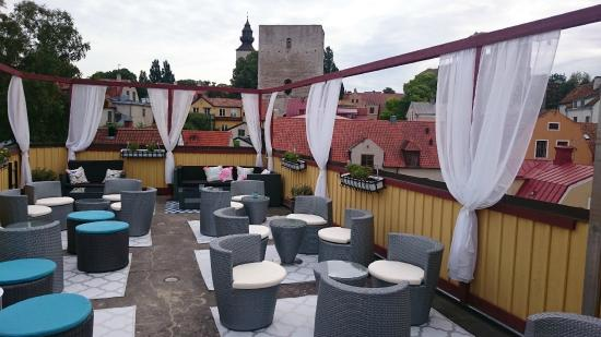 best western strand hotell visby