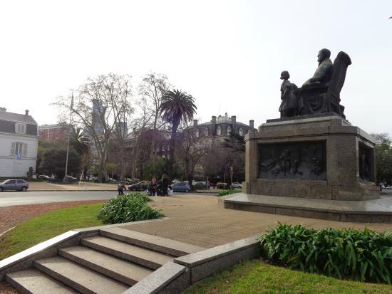 El Abuelo Inmortal - San Martín Anciano